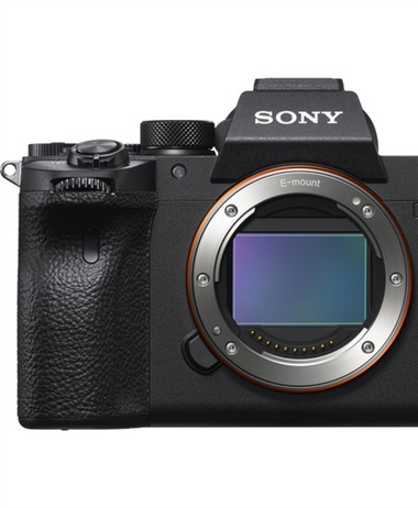 The Sony A7R IV and what it means to Canon
