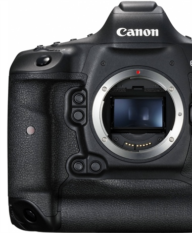 New Rumor: Canon DSLR's to have IBIS soon
