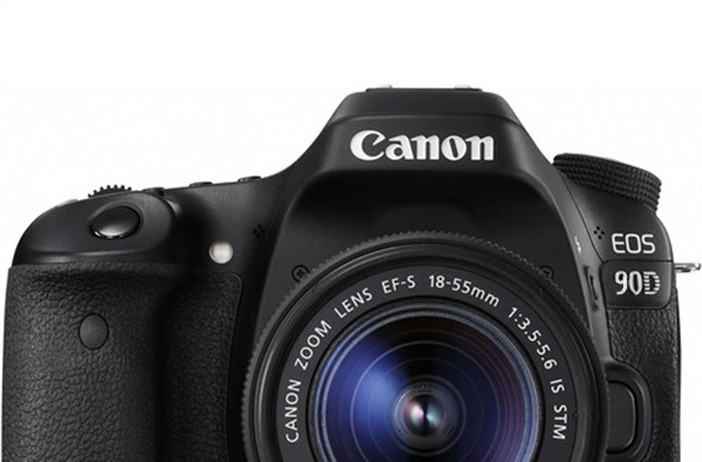 Canon announcements coming at the end of August