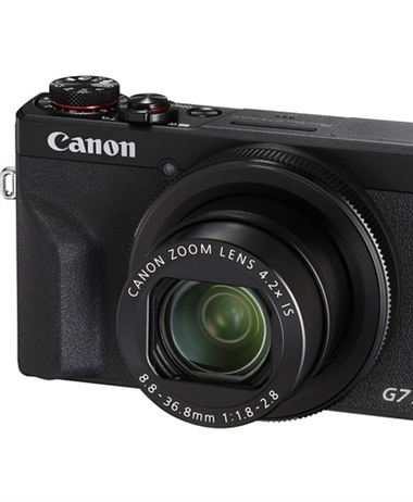 Canon G7X Mark III Review
