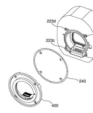 Canon Patent Application: New mount and lens adapters