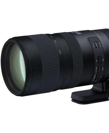 Tamron issues notice about adapted lenses to the Canon RF mount