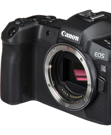 New firmware coming for the EOS R?