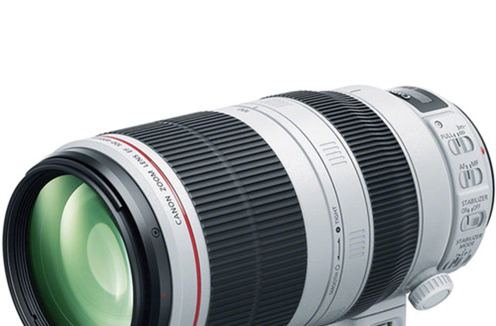 Canon RF super telephoto zoom coming in 2020?