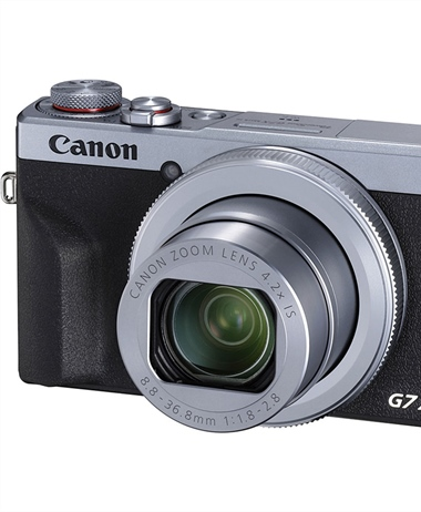 G7X Mark III Reviews
