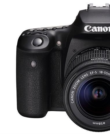 Canon announces the Canon EOS 90D