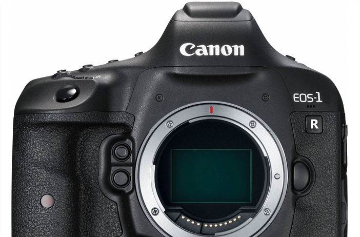 Canon to announce mirrorless flagship in 2021