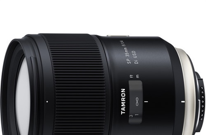 A couple of lens reviews