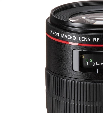 New Rumor: Unique RF Macro lens coming with the EOS Rs