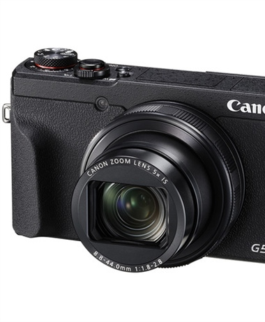 Canon PowerShot G5 X Mark II review