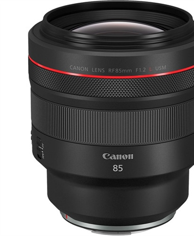 Canon RF 85mm F1.2L USM Sample Gallery