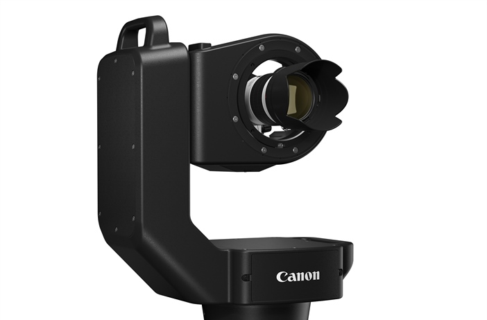 Canon Announces The Development Of An Innovative Photography Solution...