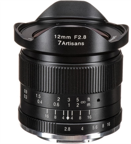 Want some cheap lenses for your EOS-M? Look no further