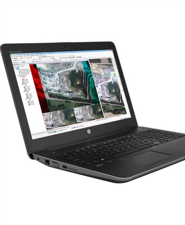 "Amazing Deal:  HP 15.6"" Zbook with dreamcolor display"