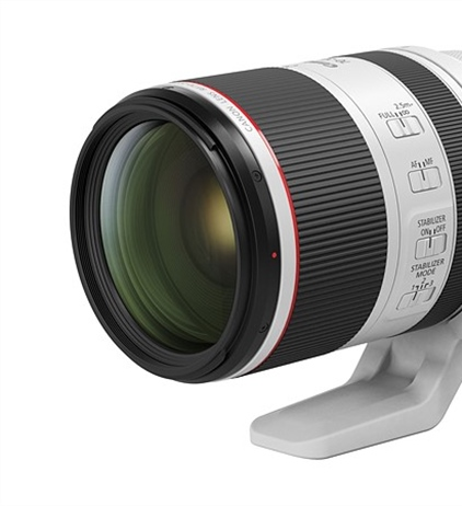 Canon RF 85mm F1.2 DS and Canon RF 70-200 F2.8L IS USM announcement soon?
