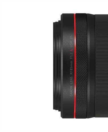 Leaked images of the upcoming Canon RF 70-200 F2.8L IS USM and Canon RF...