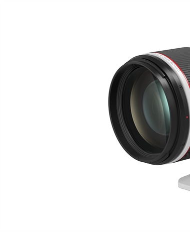 Ship dates for the Canon RF 70-200 IS USM and the Canon RF 85mm F1.2 USM DS