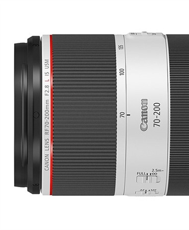 Canon officially releases the Canon RF 85mm F1.2 USM and the Canon RF...