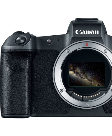 Canon isn't done:  Canon EOS Ra Next