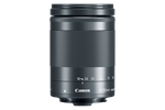 Canon EF-M 18-150mm IS STM
