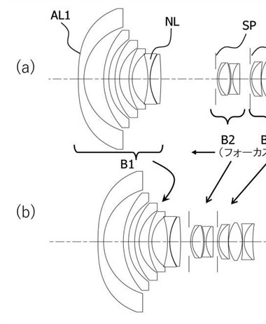 Canon Patent Application: Canon RF 10-24mm F4.0