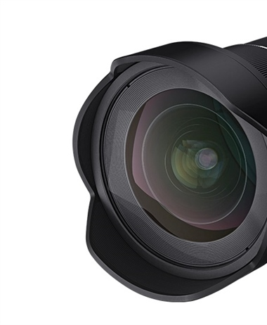 Samyang officially announces the Samyang AF 14mm F2.8 RF