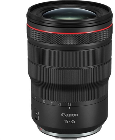 Sample images from the Canon RF 24-70mm F2.8L IS USM and the Canon RF...