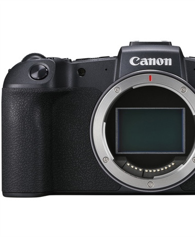 Canon adds 24p to the EOS RP
