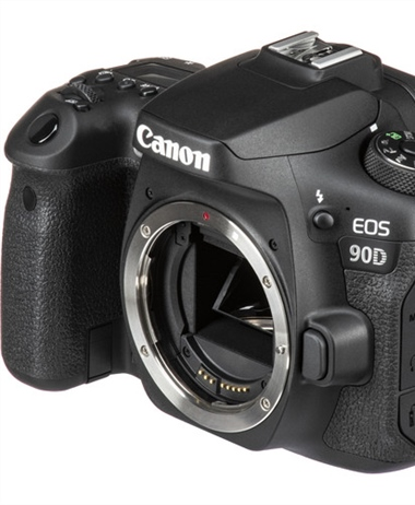 Canon EOS 90D Firmware v1.1.1 The 90D gets 24p
