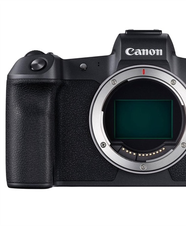 Canon officially announces the EOS Ra