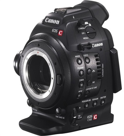 Massive discount on the C100