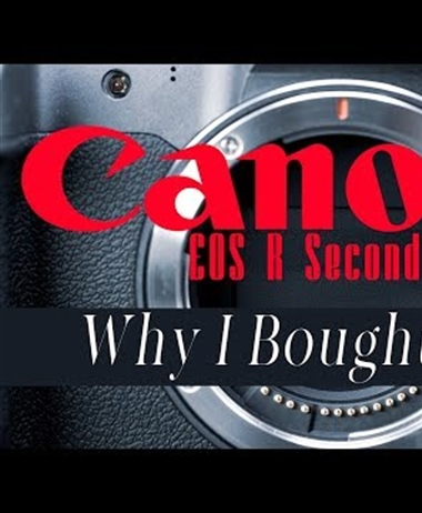 Dustin Abbott revisits the EOS R - and buys one