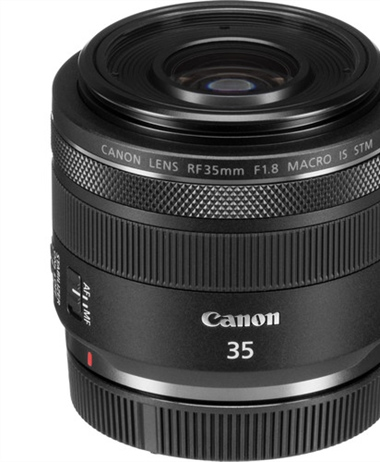 Canon RF 35mm F1.8 IS Macro STM Review