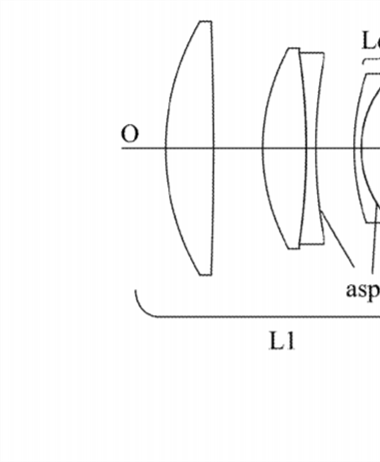 Another super-telephoto diffractive optic patent