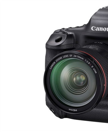 Canon 1DX Mark III to be announced next week