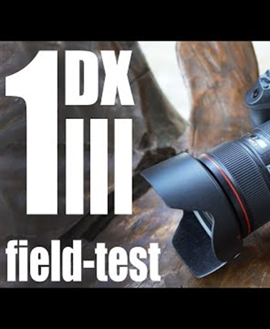 CameraLabs 1DX Mark III field test