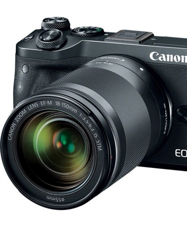 Deal: Get an EOS-M M6 for free
