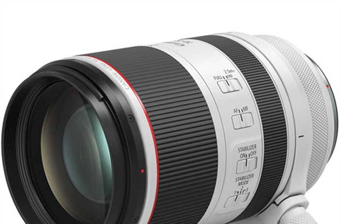 Canon RF 70-200 F2.8L IS USM Review