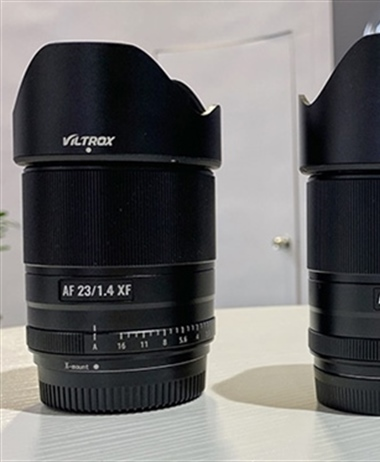 Viltrox EOS-M Primes Delayed - Update