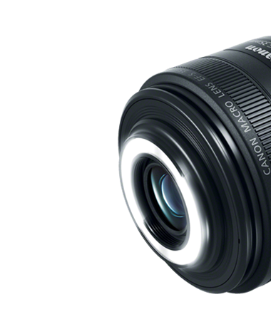 LensRentals review of the EF-S 35mm IS Macro