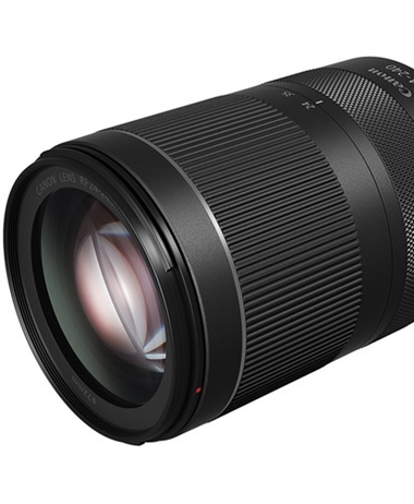 Canon RF 24-240mm f/4-6.3 IS USM Review