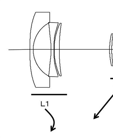 Canon Patent Application: Another Canon RF 17-70mm Design.