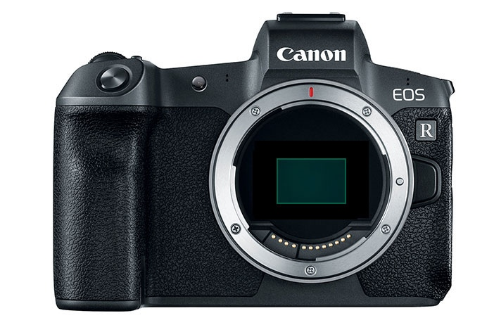 New Rumor: Canon RF APS-C camera in active development