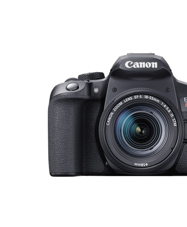 Canon announces Rebel T8i