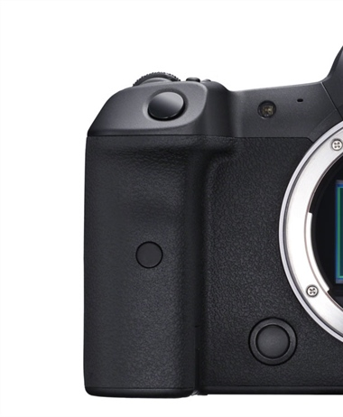 Canon has registered a Camera and Accessory