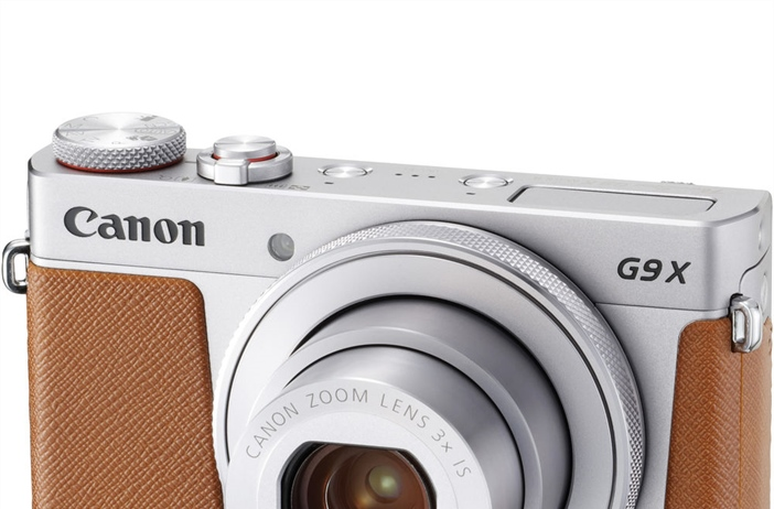 New Rumor: Canon G9X Mark III coming soon