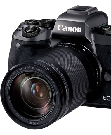 New Rumor: EOS M5 Mark II and EF-M 52mm F2.0 get mentioned