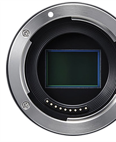 Canon to lauch 5 new lenses for the EF-M mount over the next two years?