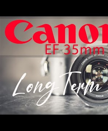 Canon EF 35mm F1.4L II Long Term Review