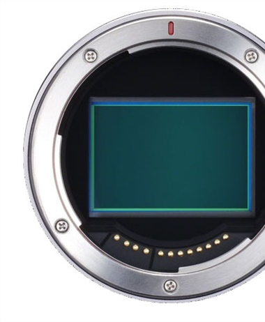 Cinema RF mount camera in the works?